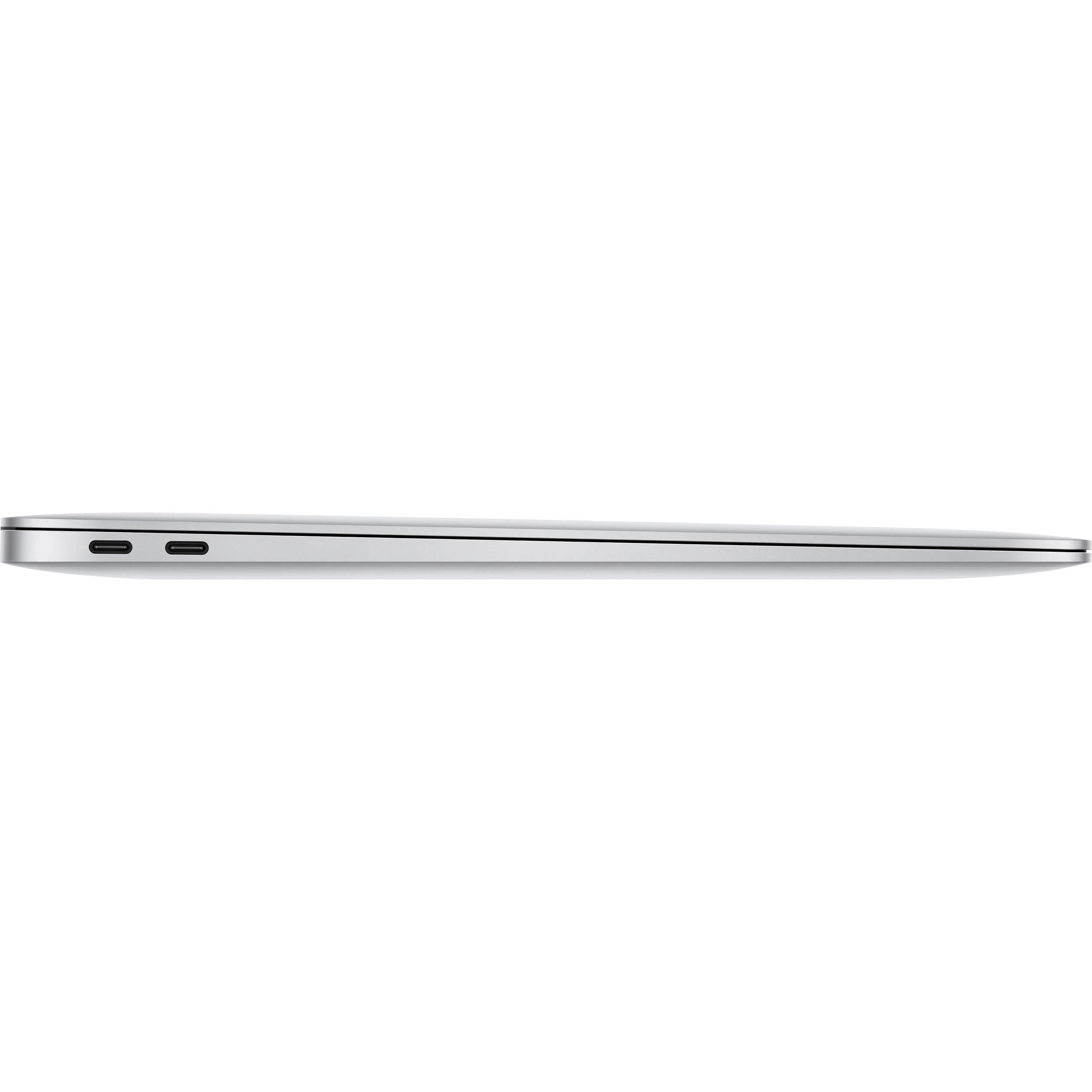Apple MacBook Air (Late 2018) MREA2LL/A Intel Core i5-8210Y (1.60-3.60GHz), 8GB DDR3, 128GB SSD, Int...