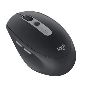 Мышь Logitech M590 Multi-Device Silent беспроводная, Black