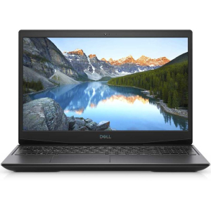 Ноутбук Dell G5 15 Gaming 5500 series 3DK9M Intel Core i5-10300H (2.50-4.50GHz), 8GB DDR4, 256GB SSD...