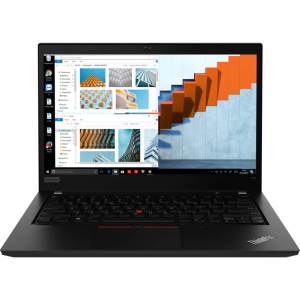 Ультрабук Lenovo ThinkPad T14 Gen 1 20S0004SUS Intel Core i7-10510U (1.80-4.90GHz), 16GB DDR4, 512GB...