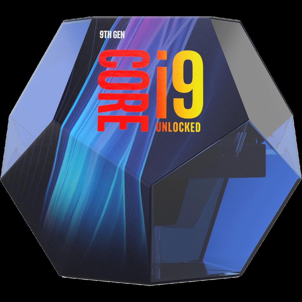 Процессор Intel Core i9-9900K, LGA1151, 3.60GHz-5.00GHz, 8xCores, 16MB Cache L3, EMT64, Intel® UHD G...