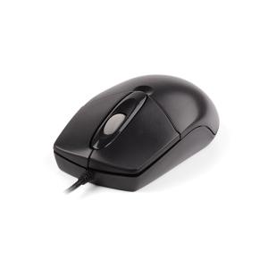 Мышь A4Tech OP-720 USB черная