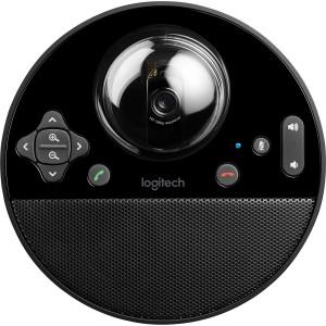 Камера для видеоконференций Logitech BCC950 Full HD, 1080p, 30fps, RightLight 2, Speakerphone for Gr...