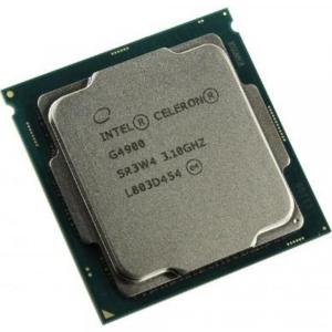 Процессор Intel Celeron Dual Core G4900, CPU LGA1151, 3.10GHz, 2xCores, 2MB Cache L3, EMT64, Intel®...