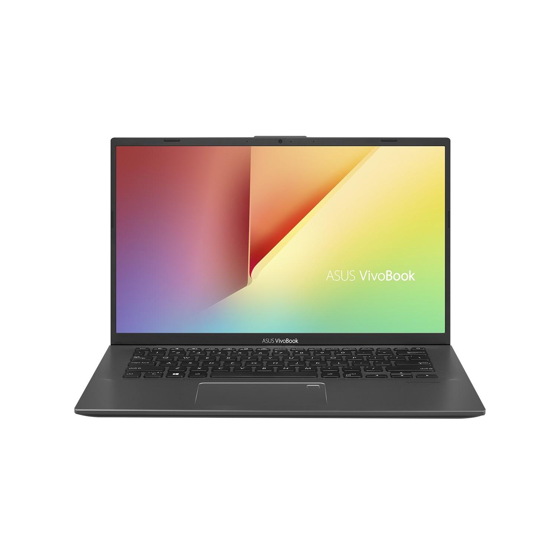 Ультрабук Asus VivoBook F412DA-WS33 AMD Ryzen 3 3250U (2.60-3.50GHz), 8GB DDR4, 256GB SSD, AMD Radeo...