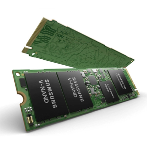 Твердотельный накопитель SSD 256GB Samsung PM991 MZ-VLQ2560 M.2 2280 PCIe 1.3 NVMe 3.0 x4, OEM