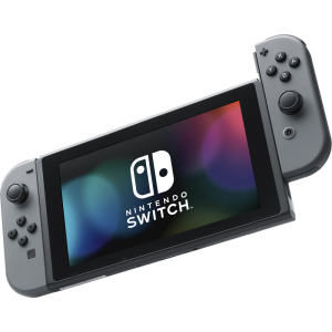 "Игровая приставка Nintendo Switch with Controllers, 32GB, 4GB LPDDR4, 6.2"" (1280x720) Touch LCD, NVI..."
