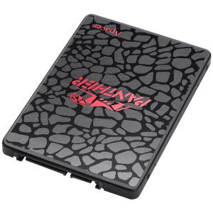 """Твердотельный накопитель SSD 120GB Apacer AS350 Panther SATA3 2.5"""""""