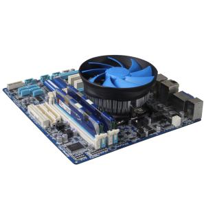 Кулер DEEPCOOL GAMMA ARCHER LGA775/1155/1156/1150/AMD 120x25mm, 1600rpm