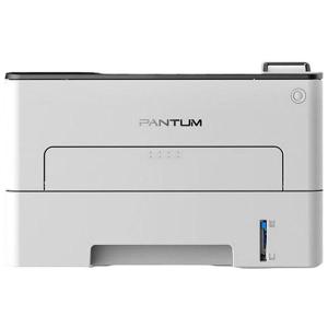 Принтер Pantum P3010DW (A4, ADF, Printer Monochrome Laser, 1200x1200, 30ppm, Duplex Print, USB, LAN,...