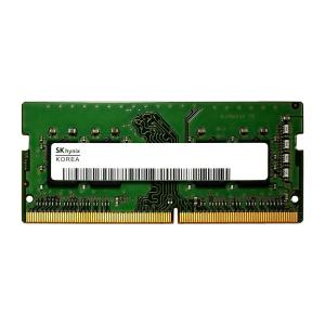 Память SK hynix 4GB DDR4 3200MHz (PC4-25600), CL19, 1.2V, SODIMM для ноутбука