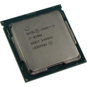 Процессор Intel Core i7-9700K, CPU LGA1151v2, 3.60GHz-4.90GHz, 8xCores, 12MB Cache L3, EMT64, Intel®...