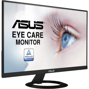 """Монитор Asus 27"""" VZ279HE, FHD 1920x1080 (16:9), Матовый, Антибликовый, IPS, 1000:1, (800000000:1), 1..."""