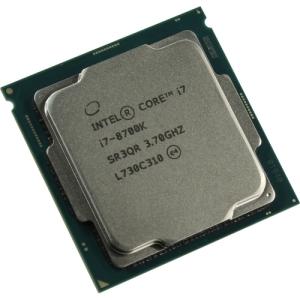 Процессор Intel Core i7-8700K, CPU LGA1151, 3.70GHz-4.70GHz, 6xCores, 12MB Cache L3, EMT64, Intel® U...