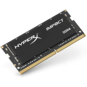 Память Kingston 8GB DDR4 2666MHz (PC4-21300), Single Rank, CL15, 1.2V, для ноутбука