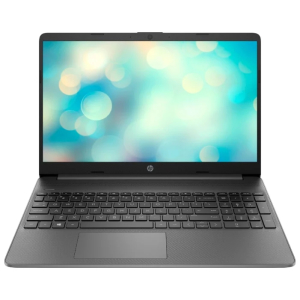 Ноутбук HP 15s-eq1143ur 22Q27EA#ACB AMD Athlon Gold 3150U (2.40-3.30GHz), 8GB DDR4, 256GB SSD, AMD R...