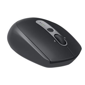 Мышь Logitech M590 Multi-Device Silent, беспроводная Bluetooth, Graphite Tonal