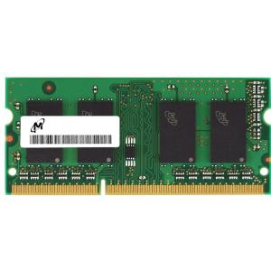 Память Micron 4GB DDR4 2666 MHz (PC4-21300), CL19, 1.2V, SODIMM для ноутбука