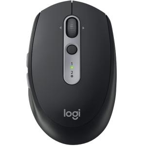 Мышь Logitech M590 Multi-Device Silent беспроводная Bluetooth, Graphite Tonal