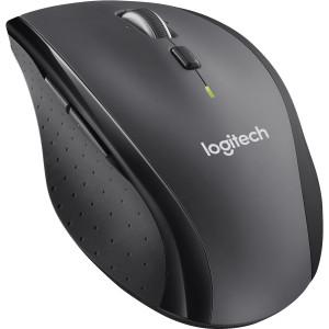 Мышь Logitech M705 Marathon беспроводная, Black