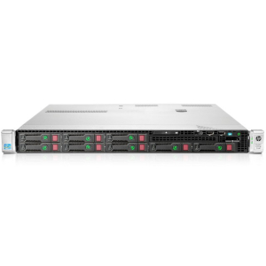 Сервер HP ProLiant DL360P G8, 2x Intel Xeon E5-2690 (2.90-3.80MHz, 20MB L3 Cache), 192GB DDR3 RAM, P...