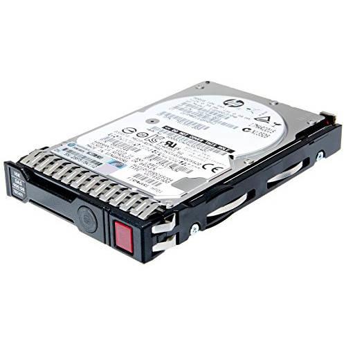 "Жесткий диск 641552-003 HP 600GB, 10000 RPM, SFF SAS 6Gb/s, 2.5"", for HP G8/G9 Proliant server"
