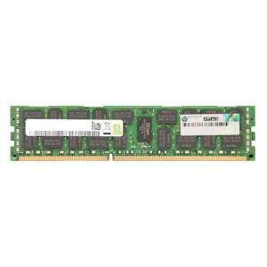 Память Серверная 605313-071 HP 16GB DDR3 1333MHz (2x8GB) 2Rx4 1.35v ECC Registered (PC3-10600) Serve...