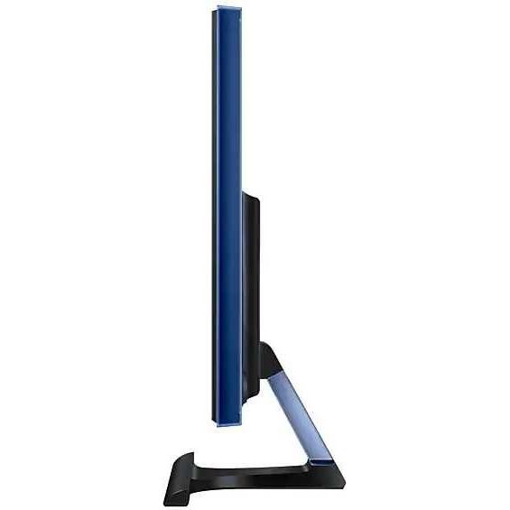 """Монитор Samsung 27"""" S27E390H, FHD 1920x1080 (16:9), Матовый, PLS LED, 1000:1, (1000000:1), 178°/178°..."""