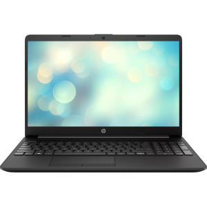 Ноутбук HP 15-dw1170ur 2X3A5EA#ABA Intel Core i5-10210U (1.60-4.20GHz), 8GB DDR4, 256GB SSD, Intel U...